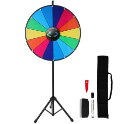 Fortune Wheel Stand – 02