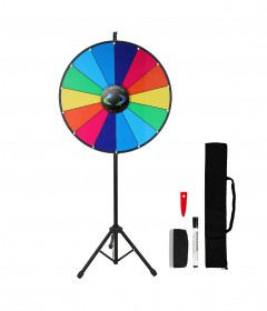 Fortune Wheel Stand
